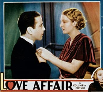 Google free movies Love Affair [WEBRip]