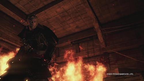 Nioh: Complete Edition: Boss Trailer