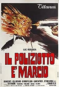 Il poliziotto è marcio (1974) Poster - Movie Forum, Cast, Reviews