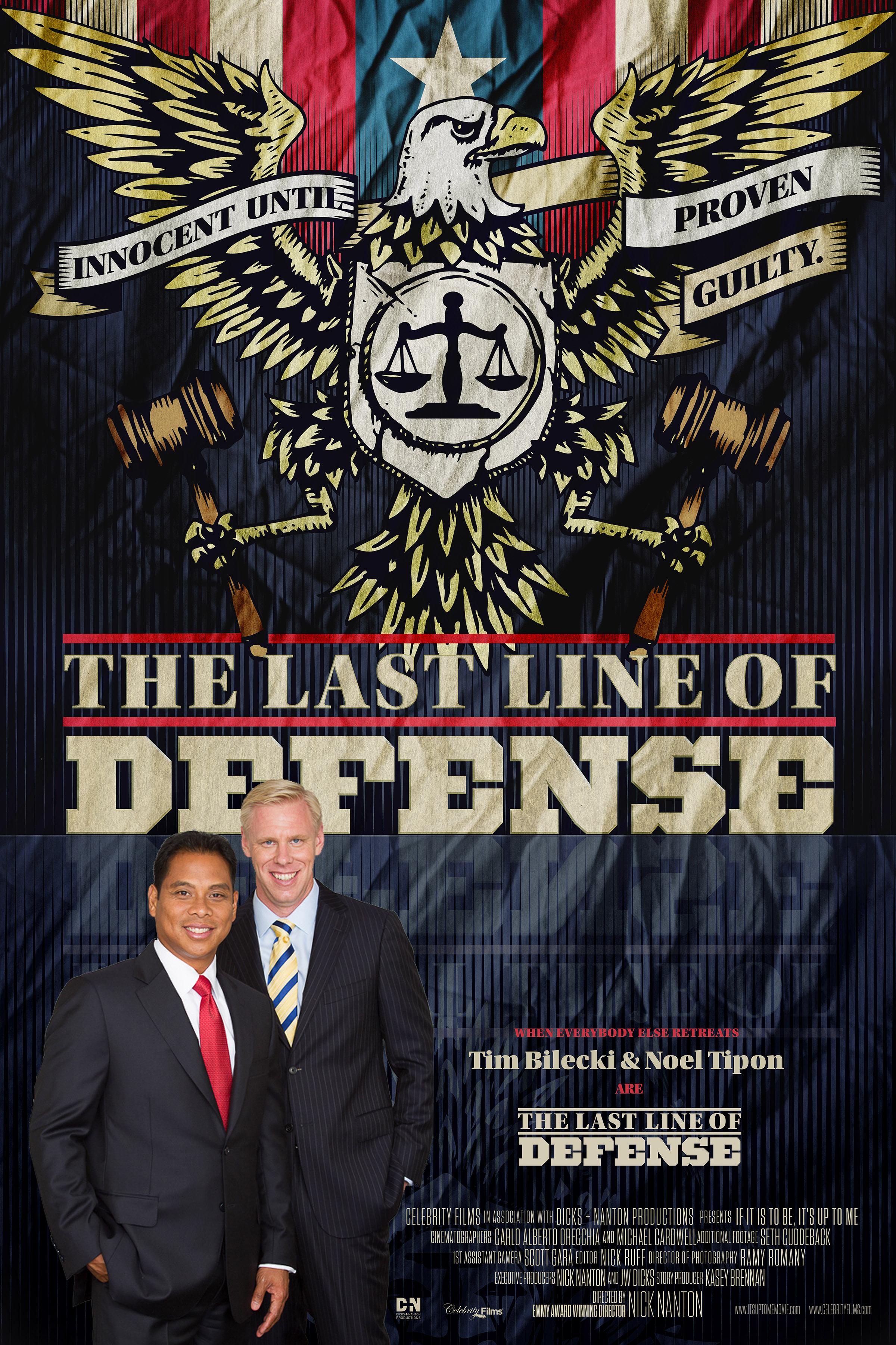 Last Line Of Defense >> Last Line Of Defense 2015 Imdb