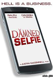 Damned Selfie Poster