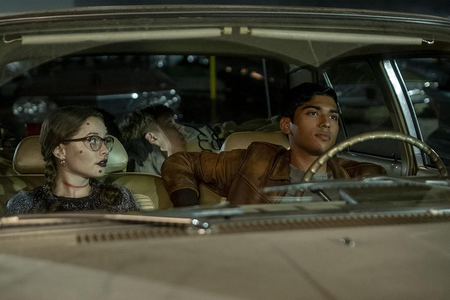 Scary Stories to Tell in the Dark (2019) Online Subtitrat