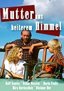 Links for free movie watching Mutter aus heiterem Himmel Germany [4K2160p]