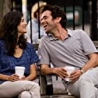 Romain Duris and Audrey Tautou in Casse-tête chinois (2013)