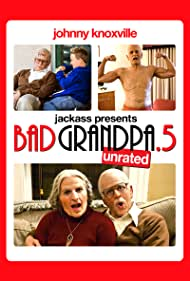 Spike Jonze, Johnny Knoxville, and Jackson Nicoll in Bad Grandpa .5 (2014)