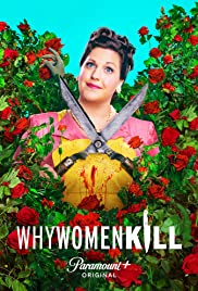 Why Women Kill Poster