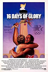 Full hd movie trailer free download Barcelona '92: 16 Days of Glory none [h.264]