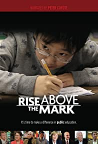 Primary photo for Rise Above the Mark