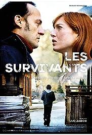 Les survivants Poster