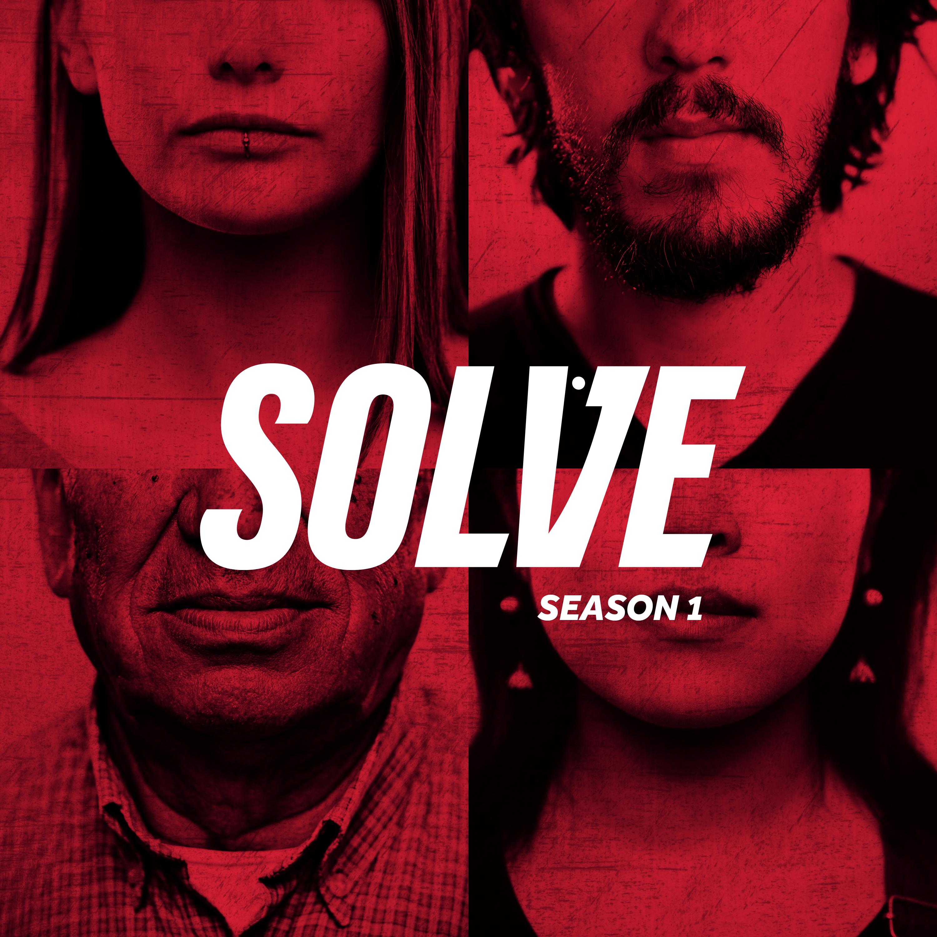 Solve: The Podcast (2019)