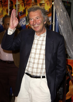 Robert Shaye at an event for All About the Benjamins (2002)