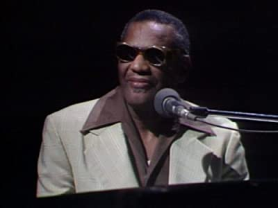 Watchers web movie Ray Charles [Bluray]