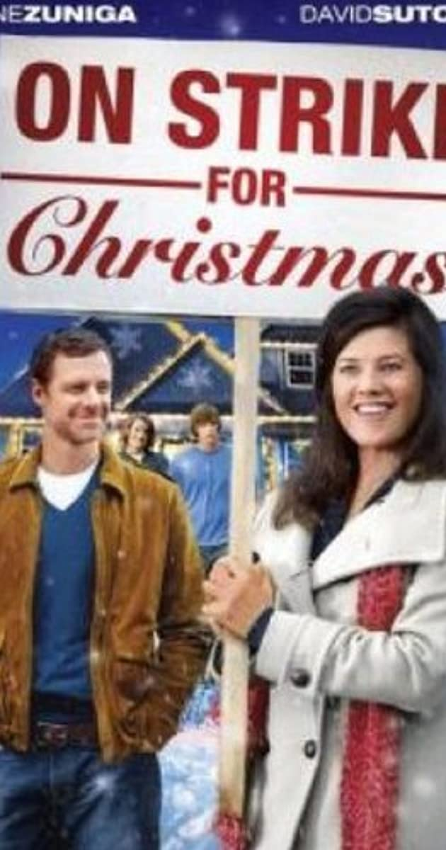On Strike for Christmas (TV Movie 2010) - IMDb