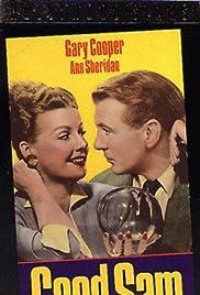 Good Sam(1948) Poster - Movie Forum, Cast, Reviews