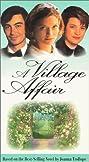 A Village Affair (1995) Poster