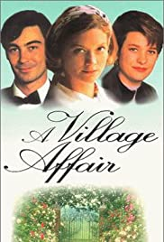 A Village Affair Poster