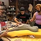 John Carl Buechler in Movie Magic (1994)