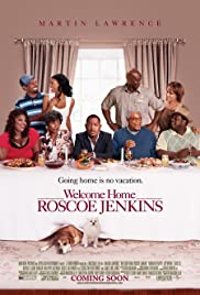 Welcome Home, Roscoe Jenkins (2008) 1080p