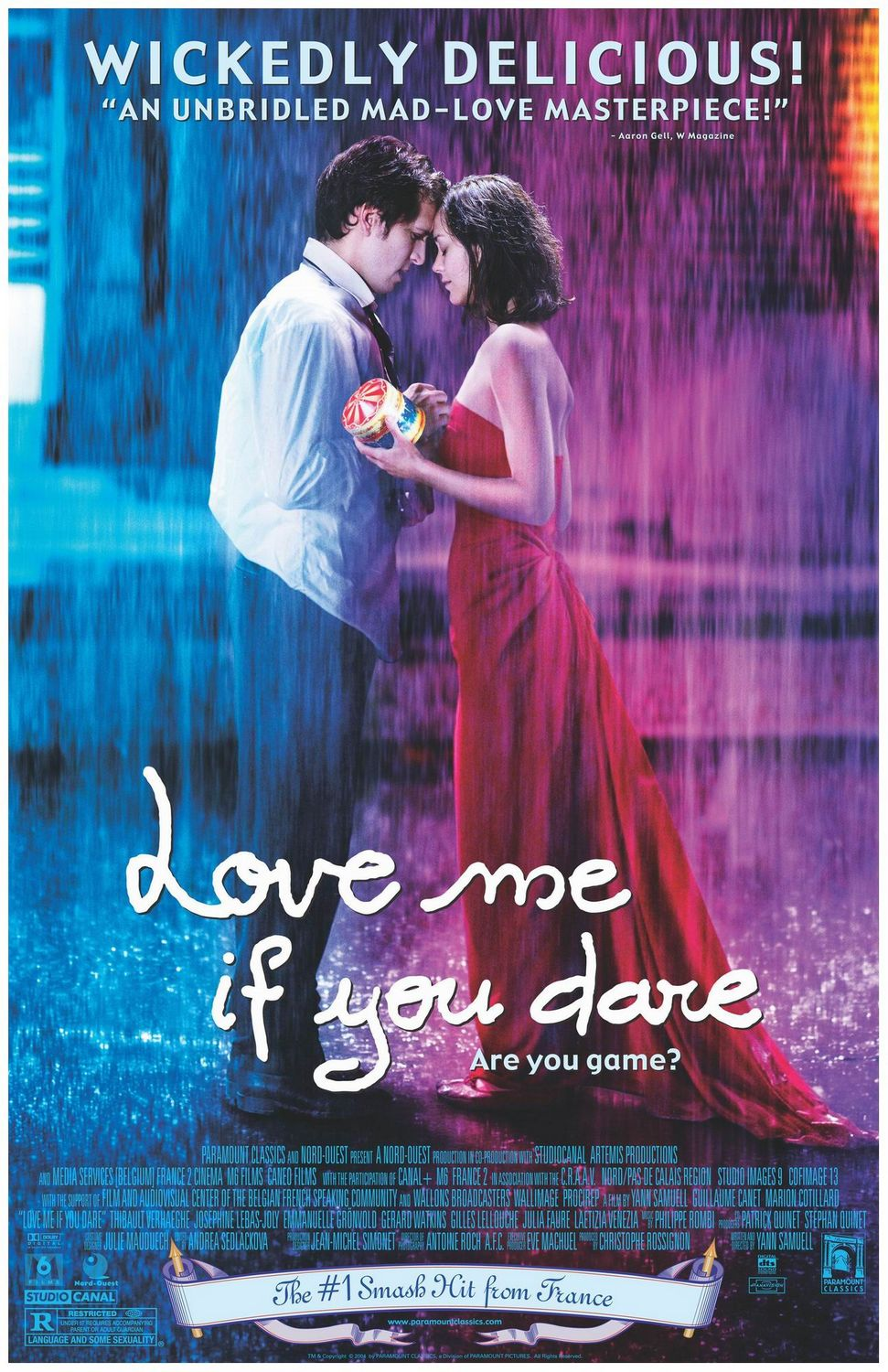love me if you dare full movie english subtitles