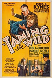 New movies downloadable Taming the Wild [1280x720]