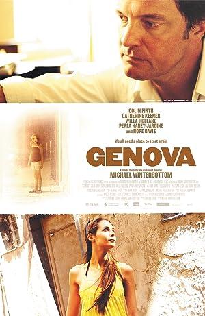 Where to stream Genova