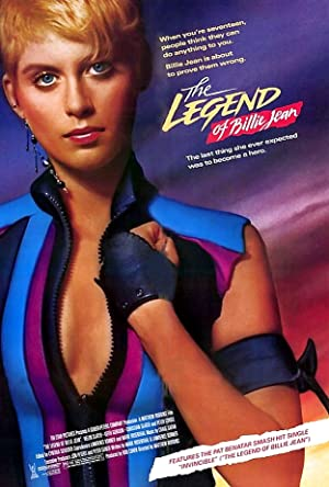 Movie The Legend of Billie Jean (1985)