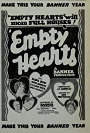 Empty Hearts Poster