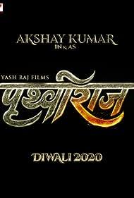 Akshay Kumar in Prithviraj (2022)