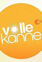 Volle Kanne