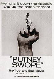 Putney Swope(1969) Poster - Movie Forum, Cast, Reviews