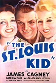 The St. Louis Kid (1934) Poster - Movie Forum, Cast, Reviews