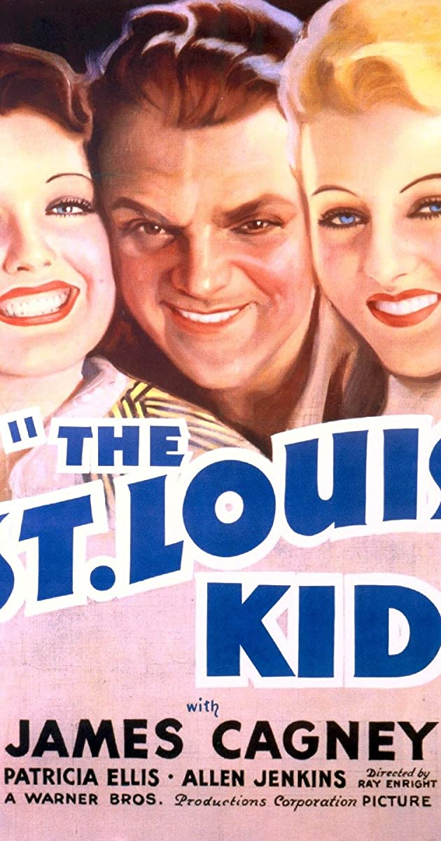 The St  Louis Kid (1934) - The St  Louis Kid (1934) - User