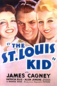 Latest movie downloads online The St. Louis Kid USA [640x640]