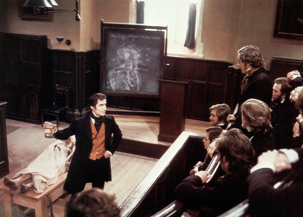 Il dottore e i diavoli (1985) HD