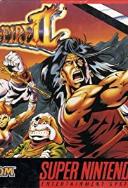 Breath of Fire II: The Fatal Child Poster