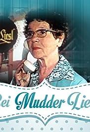 Bei Mudder Liesl Poster
