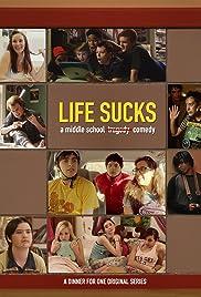 Life Sucks Poster