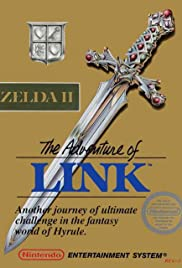 The Legend of Zelda 2: Rinku no bôken (1987) Poster - Movie Forum, Cast, Reviews