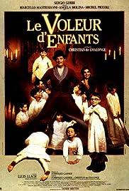 Le voleur d'enfants(1991) Poster - Movie Forum, Cast, Reviews