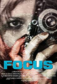 Focus: A Gate Is Now Opened Poster