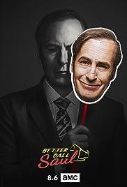 Better Call Saul Poster - TV Show Forum, Cast, Reviews