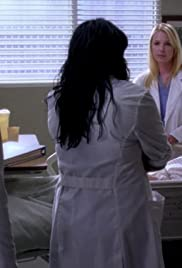 Grey S Anatomy Scars And Souvenirs Tv Episode 2007 Imdb