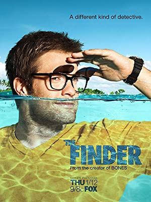 Where to stream The Finder