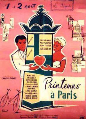 Printemps à Paris (1957)