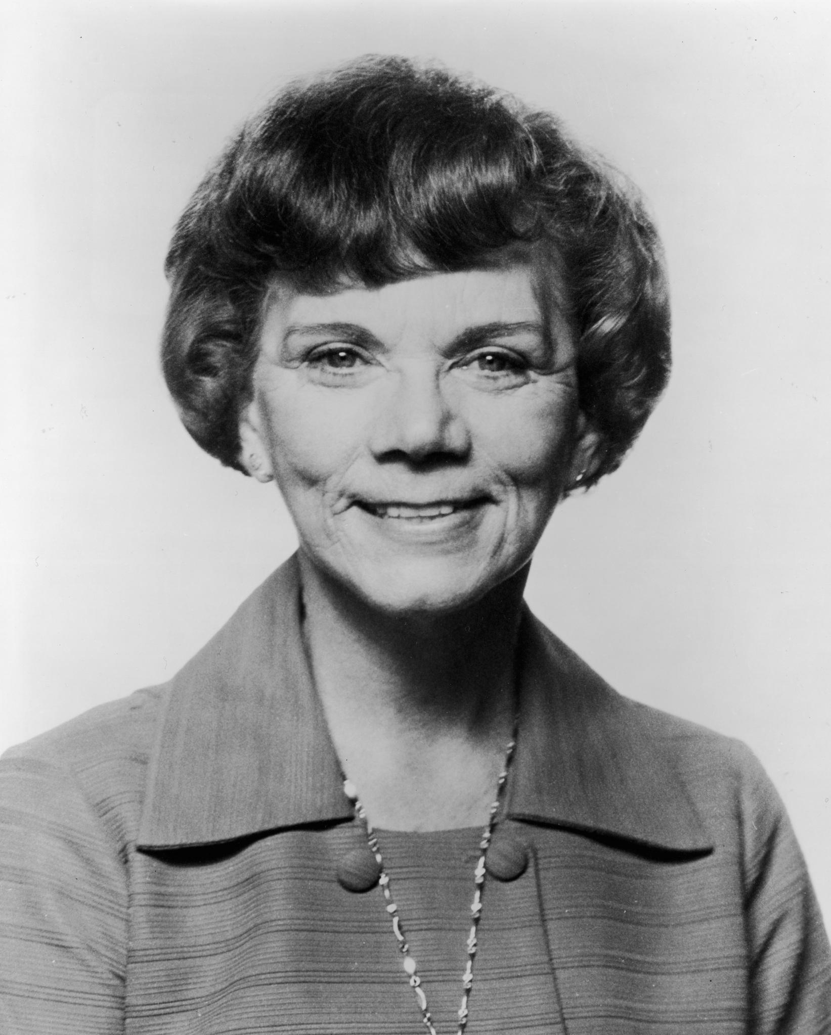Ellen Corby's primary photo
