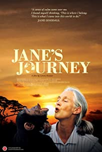 PC movies 1080p download Jane's Journey by Brett Morgen [480p]