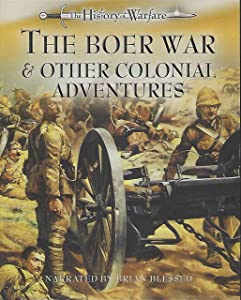 Watch japanese movie hd The Boer War and Other Colonial Adventures 2160p]