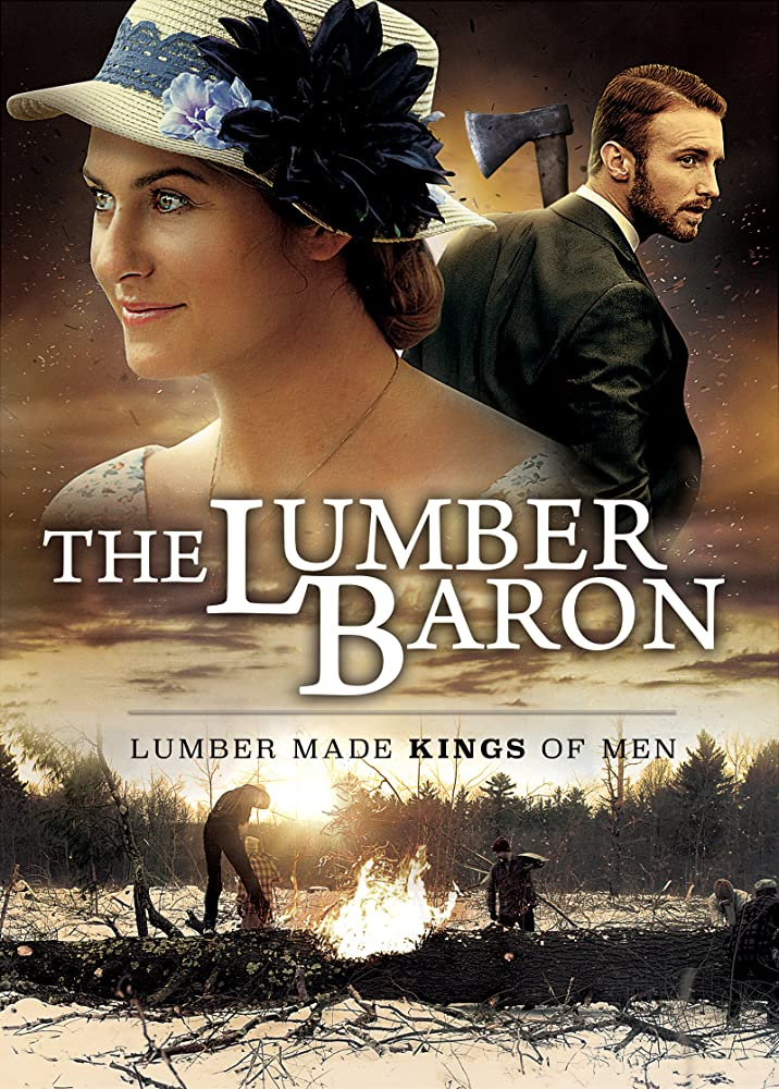 The Lumber Baron (2019) family drama movies