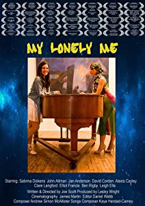 Best website to watch free movie My Lonely Me [WQHD]