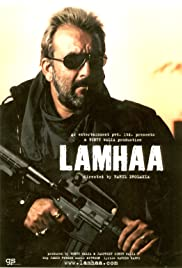 Lamhaa: The Untold Story of Kashmir Poster